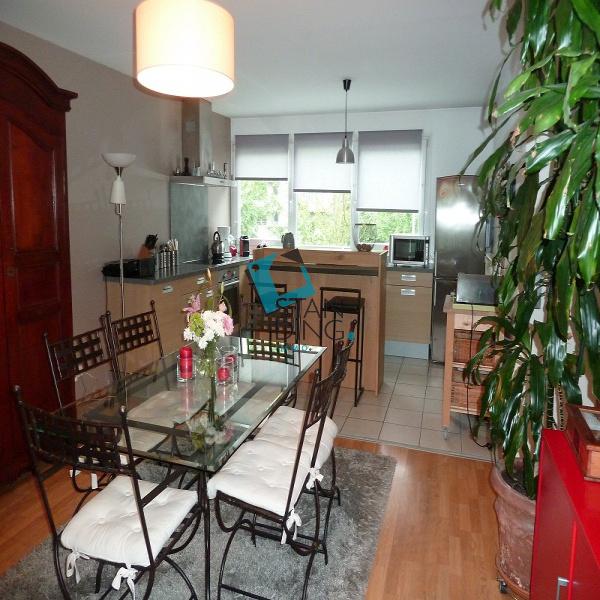 Offres de location Maison Lille 59000