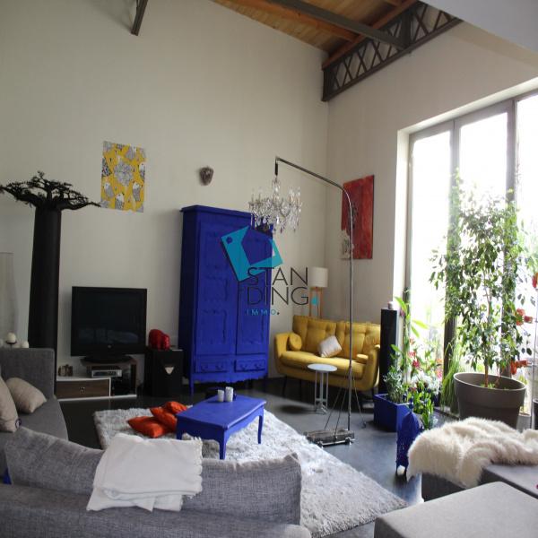 Offres de location Duplex Lille 59800