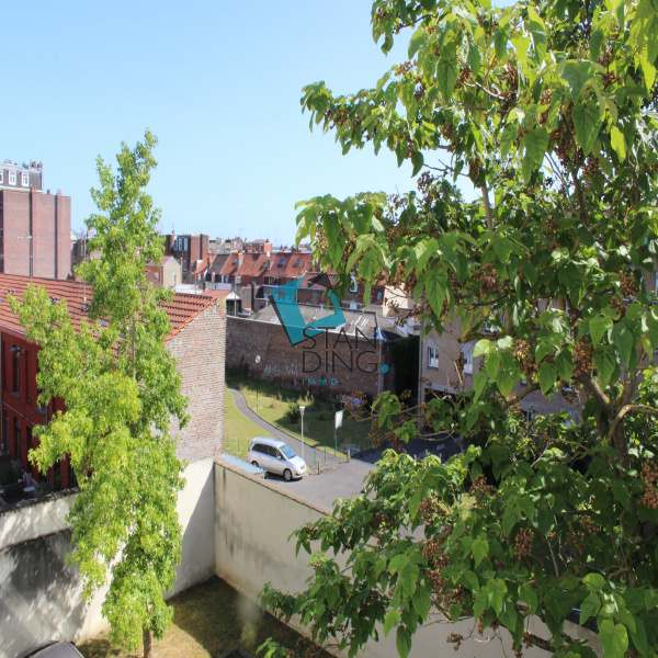 Offres de location Parking Lille 59000