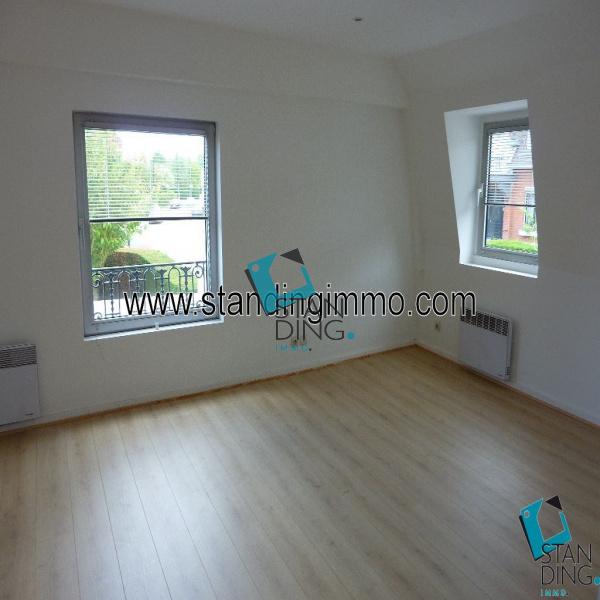 Offres de location Appartement Marcq-en-Baroeul 59700