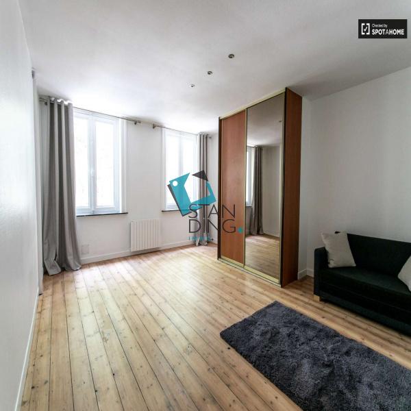 Offres de location Appartement Lille 59800