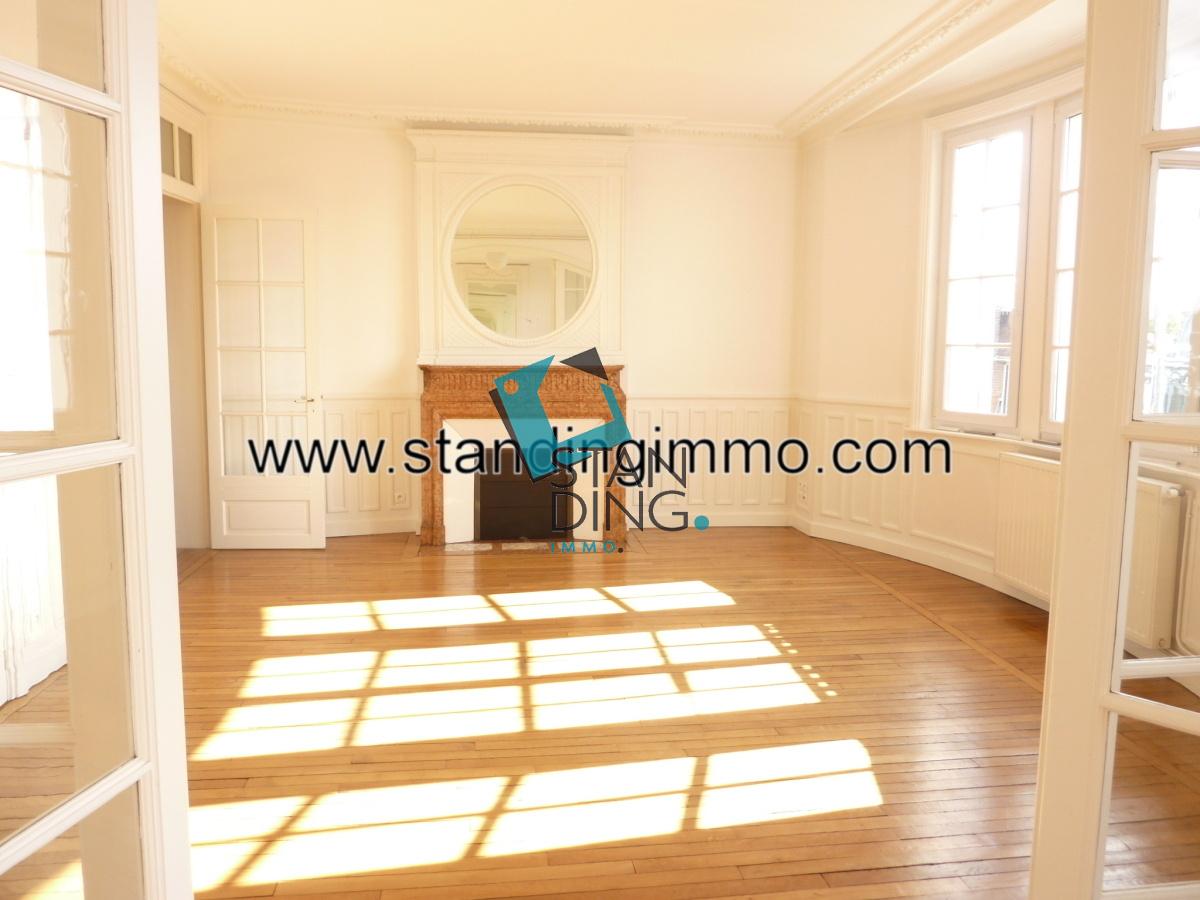 Offres de location Appartement Lille 59000