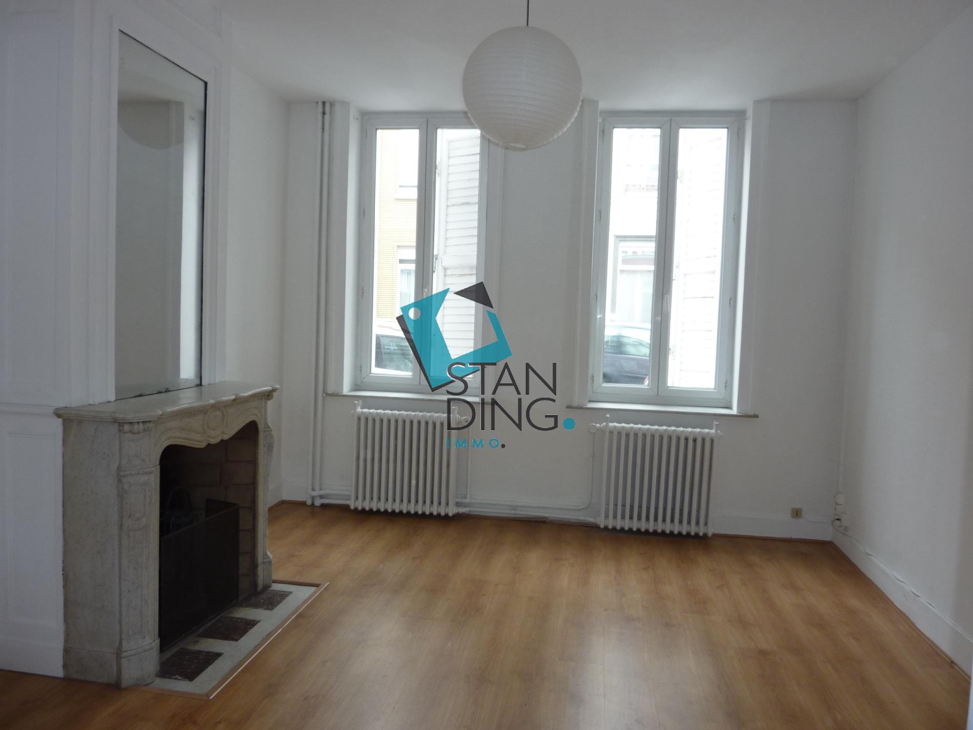 Location appartement rue de fleurus for Location appartement bordeaux et ses environs