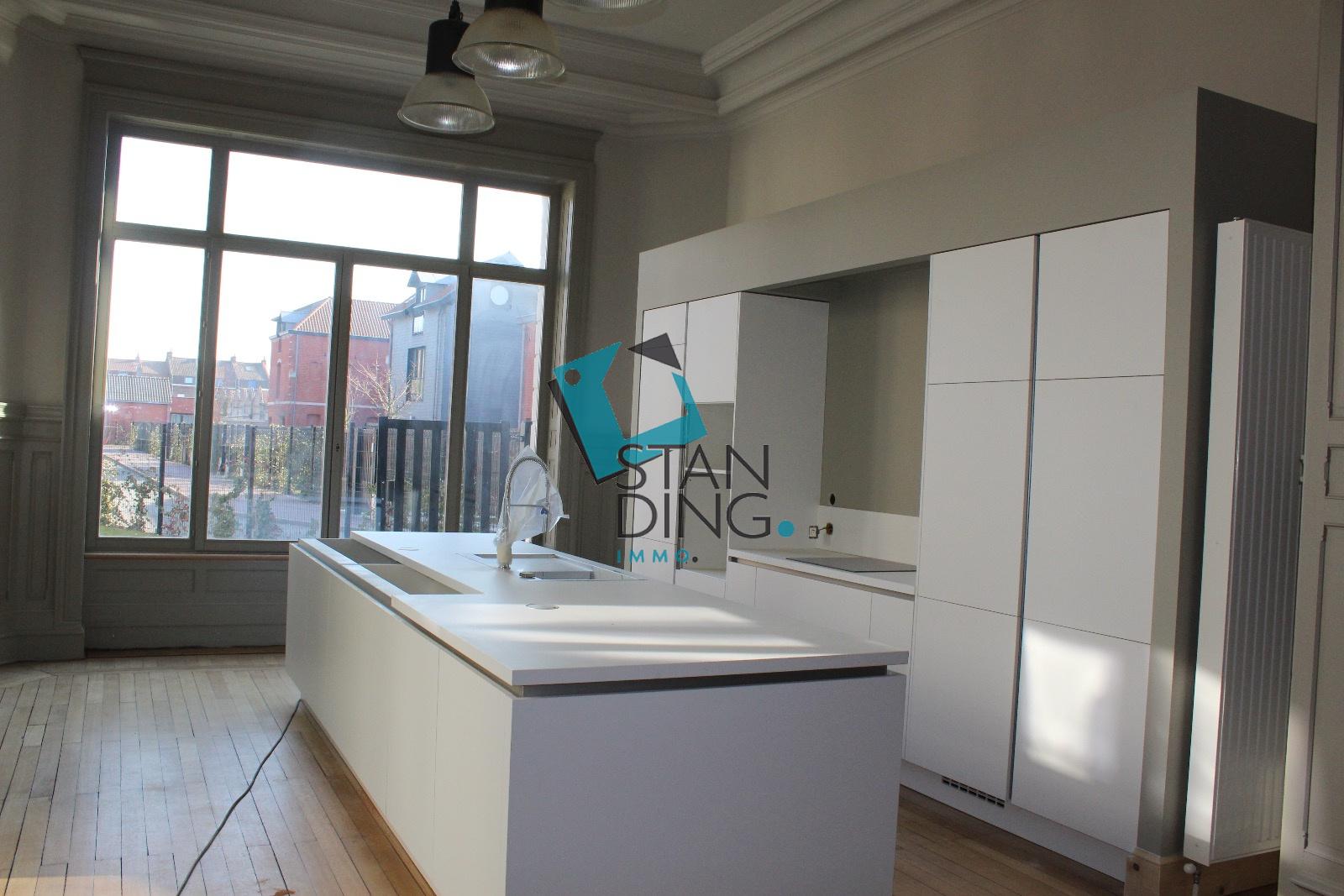 Offres de location Appartement Seclin 59113