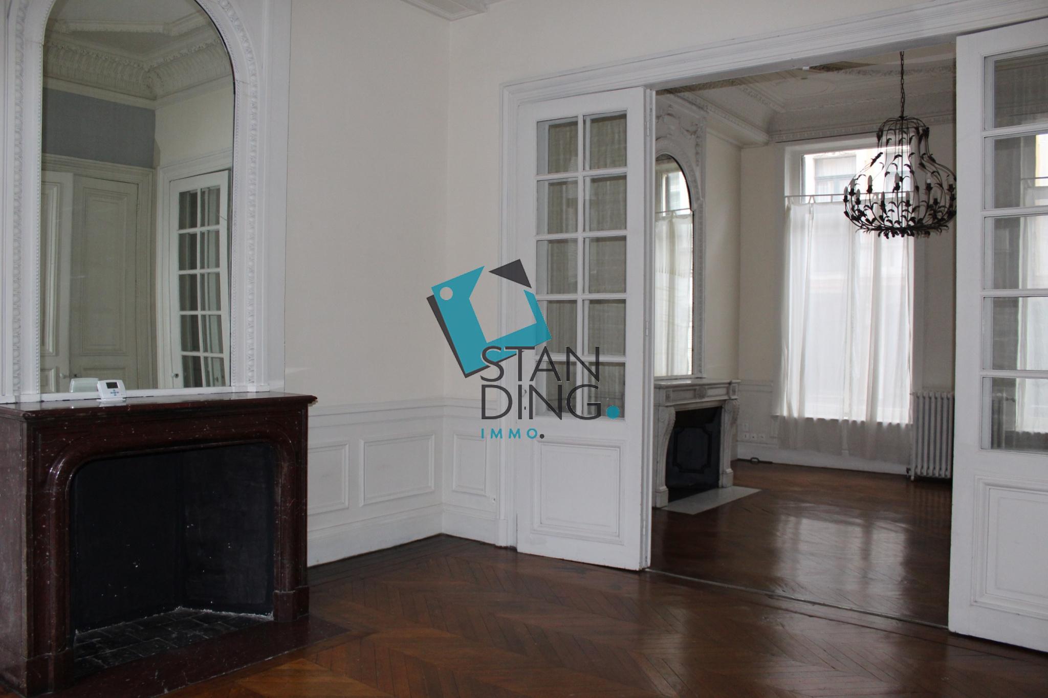 Offres de location Duplex Lille 59000